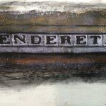 """Tenderete"" 42 x 29 cm. 2014."