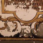 estado de conservación pinturas macarena