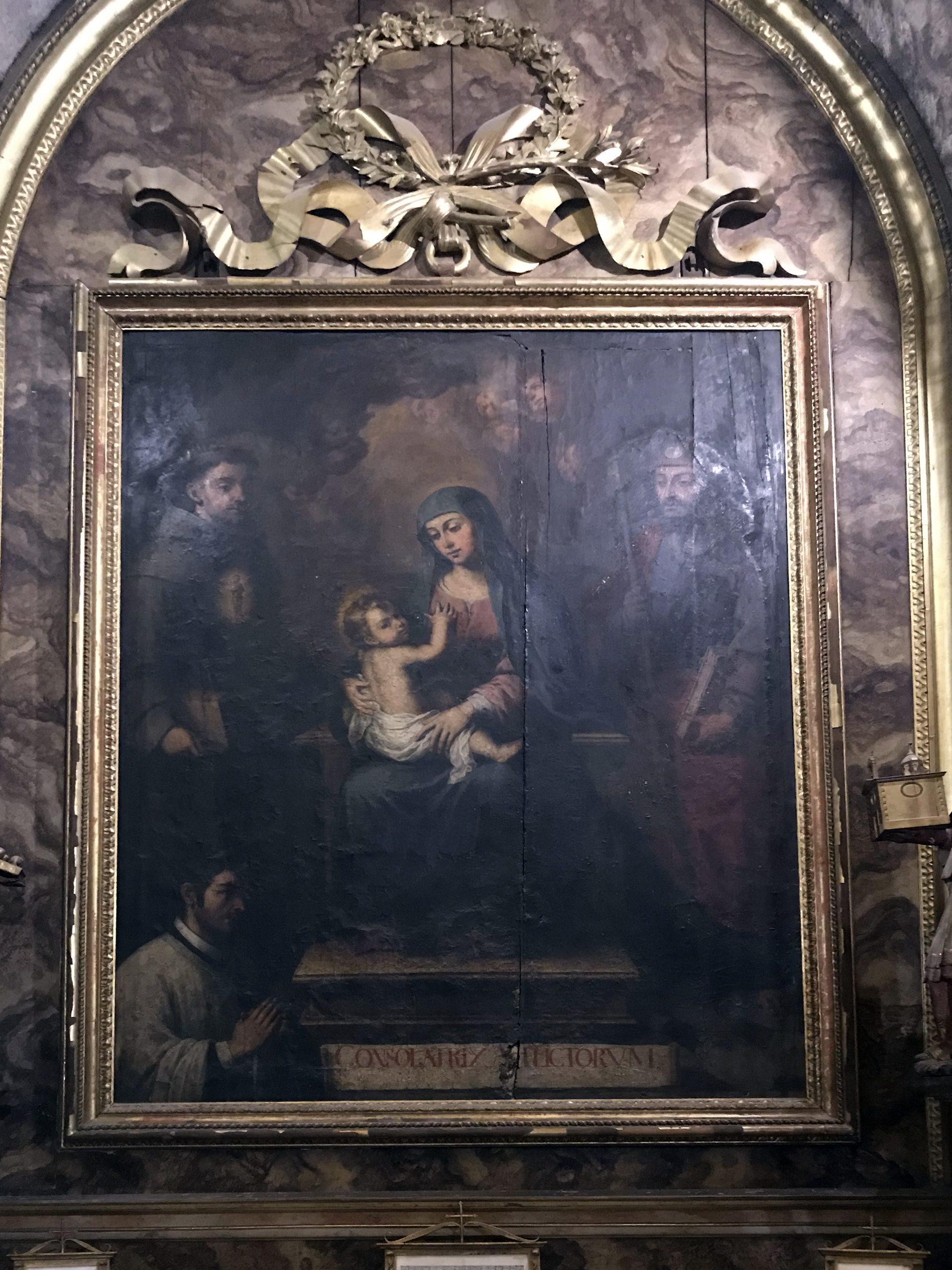 virgenconsuelo.catedralsevilla.carlospenuela.1